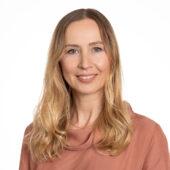 Portrait Carmen Ohlendorf