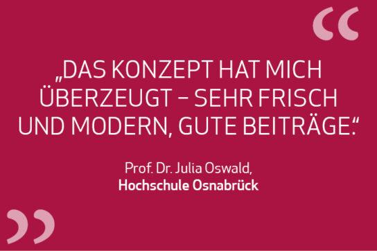 Health Relations | Kundenfeedback | Hochschule Osnabrück