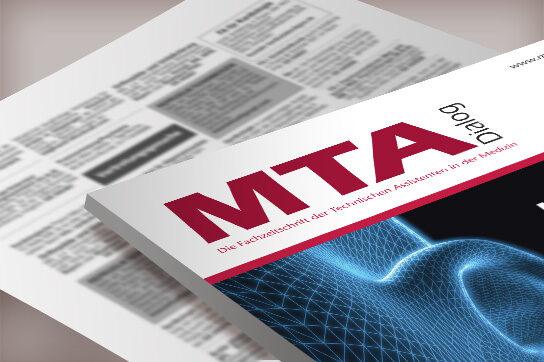 Anzeigenservice MTA Dialog