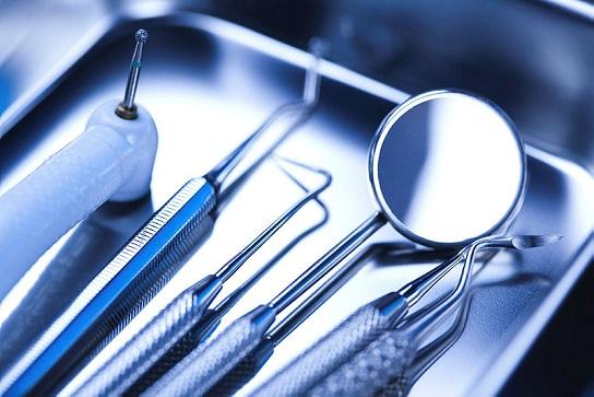 Zahnmedizinische Instrumente