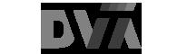 Logo vom Dachverband der Technologen/-innen und Analytiker/-innen in der Medizin Deutschland e.V. (DVTA)