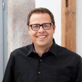 Portrait Markus Hanauer