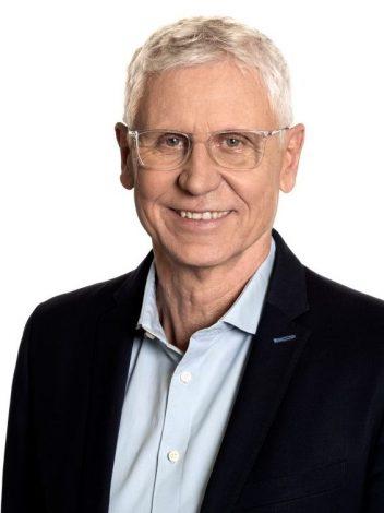 Portrait Jürgen Führer
