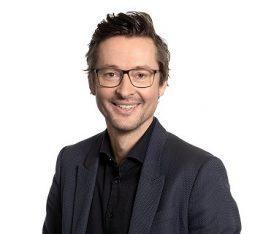 Portrait Marek Hetmann